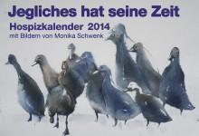 Hospizkalender 2014