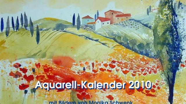 Kalender für 2010 - Galerie